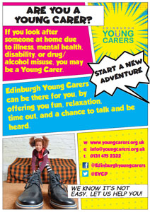 Are you a young carer?