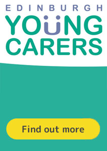 Edinburgh Young Carers Website